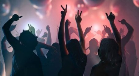 Πρόστιμα σε 8 ανήλικους για πάρτι