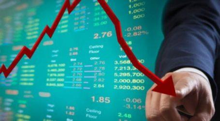Χρηματιστήριο: Με συνολικές απώλειες 11,75% έκλεισε το 2020