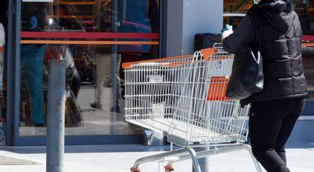 Το ωράριο λειτουργίας για σούπερ μάρκετ και καταστήματα