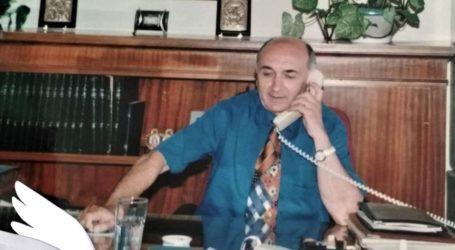 Βόλος: Πέθανε ο π. διευθυντής της Τράπεζας της Ελλάδας Δημ. Παπανικολάου
