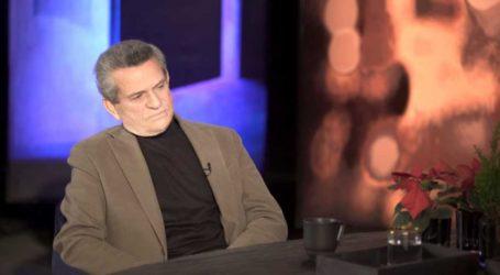 Γιώργος Μαργαρίτης: Η «αρρώστια» με τα ζάρια και η απειλητική παραγγελιά «Αντιλαλούν οι φυλακές»