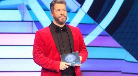 Χάρης Βαρθακούρης: «Το Big Brother ήταν εντατικό μάθημα σκληρής τηλεόρασης»