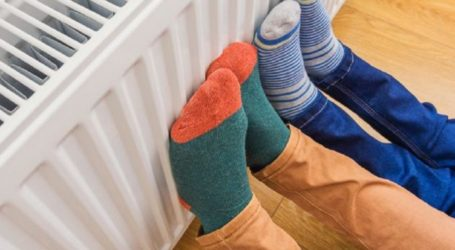 Επίδομα θέρμανσης: Ποιοι θα το πάρουν και οι συντελεστές ανά περιοχή – Όλη η αποφαση