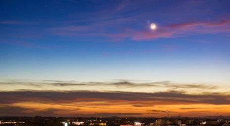 Πώς να δείτε το «Αστέρι της Βηθλεέμ» – Ένα σπάνιο φαινόμενο που ήταν ξανά ορατό πριν 800 χρόνια