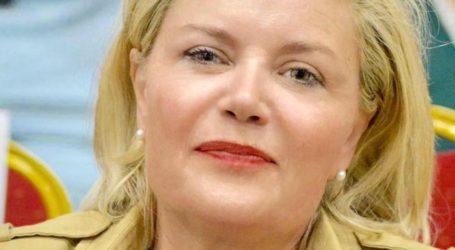 Στο Νοσοκομείο η Έλενα Αντωνοπούλου