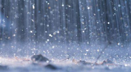 Χαλάει ο καιρός – Βροχές από αύριο στον Βόλο
