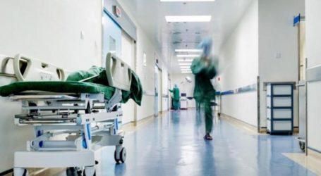 Εκτάκτως στο Νοσοκομείο του Βόλου κλινικάρχης με κορωνοϊό!
