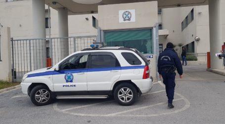 Η επίσημη ανακοίνωση της Αστυνομίας για την απόπειρα ληστείας σε βενζινάδικο του Βόλου