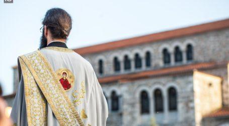 «Βελτιωμένη πρόταση» από την κυβέρνηση περιμένει η Εκκλησία για Χριστούγεννα και Φώτα