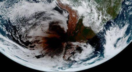 Δορυφόρος κατέγραψε έκλειψη Ηλίου όπως δεν την έχετε ξαναδεί