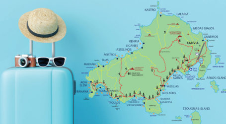 Σκιάθος: Διαδικτυακό σεμινάριο για τον τουρισμό