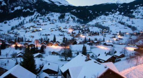 """Το ωραιότερο χωριό για να περάσει κανείς Χριστούγεννα (όχι τα φετινά…) που μοιάζει να έχει """"ξεπηδήσει"""" από σελίδες παραμυθιών!"""