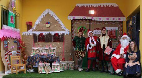 Σκιάθος: Χριστουγεννιάτικη γιορτή στον Παιδικό σταθμό