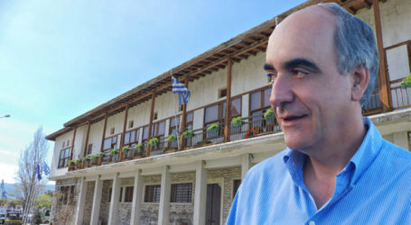 Γ. Μουλάς: Παράρτημα της Λάρισας και του Κούγια ο Ολυμπιακός Βόλου;