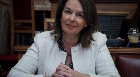 Κατερίνα Παπανάτσιου: Περιοριστική πολιτική και απόλυτος αυταρχισμός από την κυβέρνηση