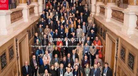 Πανευρωπαϊκή διάκριση στο Δίκτυο Περραιβία