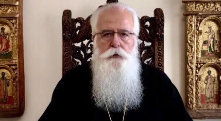Ιγνάτιος: Πολιτεία και Εκκλησία μπορούν και πρέπει να βρουν τη χρυσή τομή