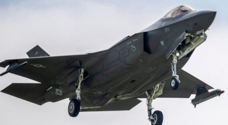 """""""Πράσινο φως"""" της Γερουσίας των ΗΠΑ για πώληση F-35 και drones στα ΗΑΕ"""