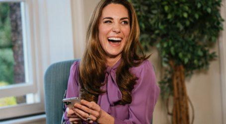 Η Kate Middleton θυμάται την αγαπημένη της παιδική ανάμνηση