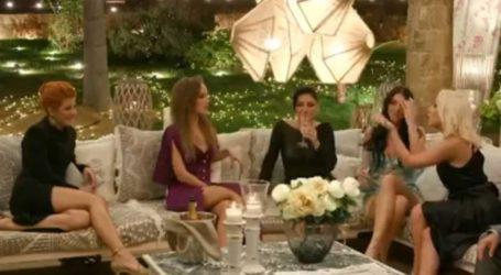 The Bachelor: Ο έντονος καβγάς της Βίβιαν και της Εριέττας για έναν πρώην!