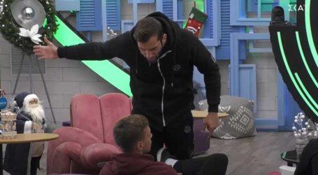 Big Brother: Η επίσημη ανακοίνωση του ΕΣΡ για τον καβγά με πρωταγωνιστή τον Δημήτρη Κεχαγιά