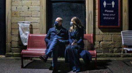 Πρίγκιπας William-Kate Middleton: Αντιδράσεις για την περιοδεία τους με το βασιλικό τρένο!