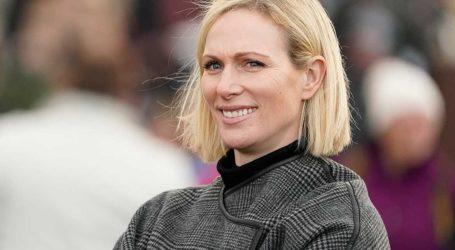 Zara Tindall: Η εγγονή της βασίλισσας Ελισάβετ είναι έγκυος στο τρίτο της παιδί