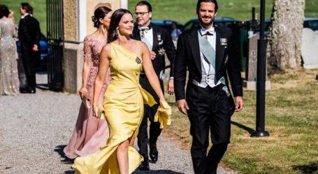 Ο πρίγκιπας της Σουηδίας Carl Philip και η πριγκίπισσα Sofia θα γίνουν γονείς για τρίτη φορά