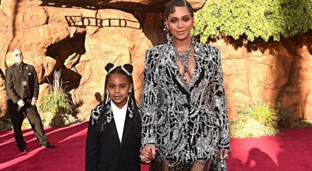 Blue-Ivy: Η 8χρονη κόρη της Beyoncé είναι υποψήφια για Grammy