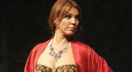 Η Βάνα Μπάρμπα στηρίζει τους ηθοποιούς που πάνε στα δικαστήρια για τους μισθούς τους!