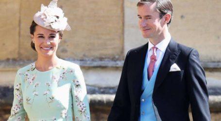 Έγκυος για δεύτερη φορά η Pippa Middleton