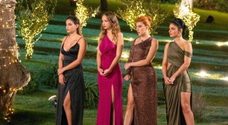 The Bachelor: Αποχώρησε η Ραφαέλα λίγο πριν τον μεγάλο τελικό!