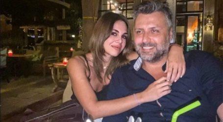 Γιάννης Καλλιάνος – Χάρις Δαμιανού: Θα γίνουν γονείς για πρώτη φορά!