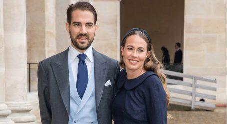 Φίλιππος – Nina Flohr: Θα ανέβουν τα σκαλιά της εκκλησίας στην Ελλάδα το 2021!
