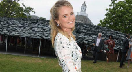 Cressida Bonas: To «ιδιαίτερο» νυφικό που φόρεσε στον γάμο της η πρώην του Πρίγκιπα Harry