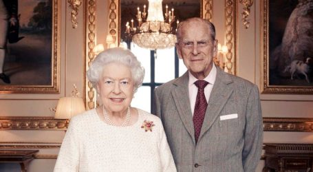 Πρίγκιπας Φίλιππος: Η σπάνια δήλωσή του με αφορμή τις γιορτές!