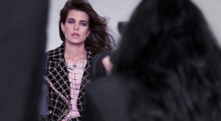Η Charlotte Casiraghi θα πρωταγωνιστήσει στην καμπάνια του οίκου Chanel
