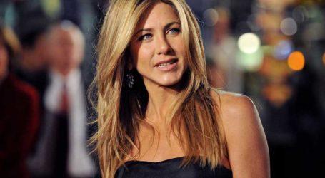 Jennifer Aniston: Το μήνυμά της για το τέλος του 2020!
