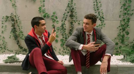 Netflix: Ερχεται η 4η σεζόν του Elite – Ολοκληρώθηκαν τα γυρίσματα!