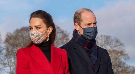 Πρίγκιπας William και Kate Middleton κατηγορούνται ότι παραβίασαν τα μέτρα για τον κορωνοϊό!