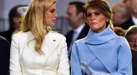 Η Melania Trump αποκάλεσε την Ivanka και τον άνδρα της «φίδια»!