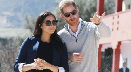 H Meghan Markle και ο Πρίγκιπας Harry θέλουν να παραμείνουν μακριά από τα βασιλικά τους καθήκοντα