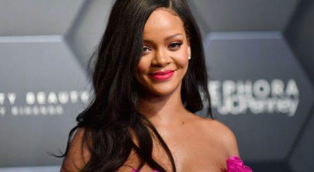 Η Rihanna ετοιμάζει ένα cookbook με συνταγές από την πατρίδα της.