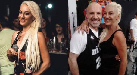 Σκοτώθηκε σε τροχαίο η παρουσιάστρια Δήμητρα Σοφοκλέους – Η εμφάνιση στον Μουτσινά πριν λίγους μήνες