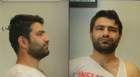 Συνελήφθη στην Κρήτη ο δεύτερος ύποπτος