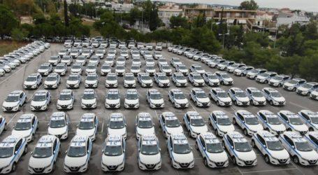 Τεράστια κονδύλια για την αναβάθμιση του εξοπλισμού της Ελληνικής Αστυνομίας
