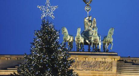 Πώς θα γιορτάσει Χριστούγεννα η Ευρώπη με lockdown