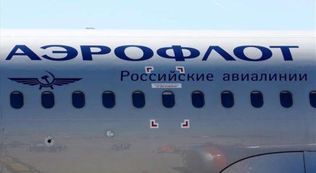 Aeroflot: Ειδικές θέσεις για τους αρνητές μάσκας
