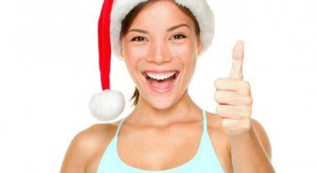 7 χριστουγεννιάτικοι σύμμαχοι στην καύση του λίπους!