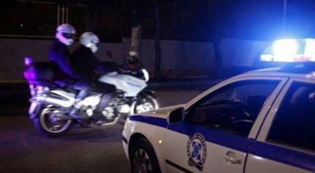 Βόλος: Απόπειρα ληστείας σε βενζινάδικο της οδού Λαρίσης – Καταδίωξη και τραυματισμός του δράστη